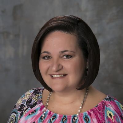 Vicki Baldwin's Profile Photo