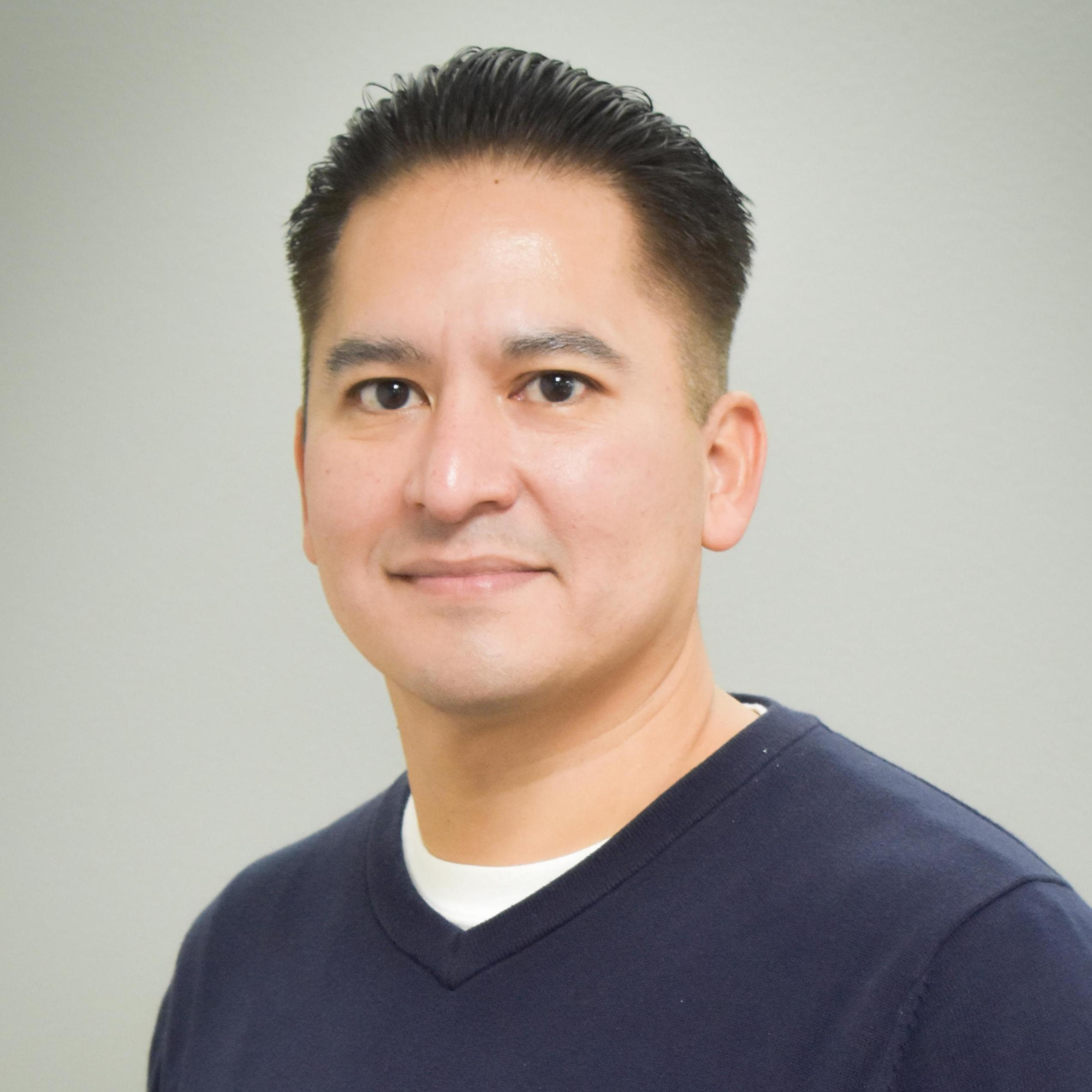 Eduardo Solis's Profile Photo
