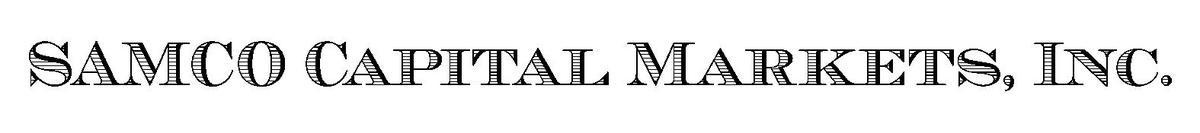 Samco CM Logo