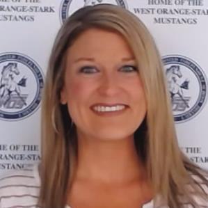 Katie Faulk's Profile Photo