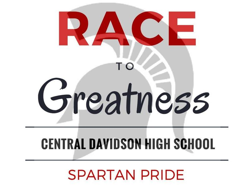 RACE to Greatness