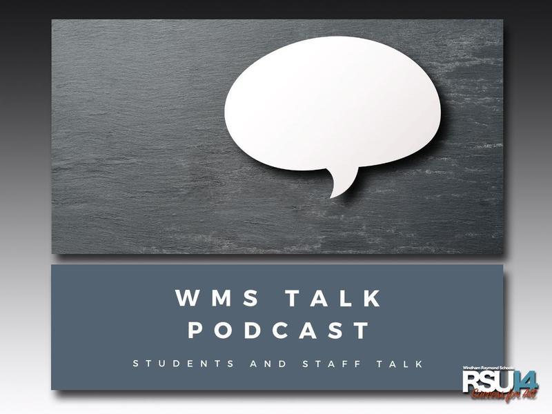 WMS Podcast Logo