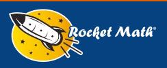 Rocket Math Link