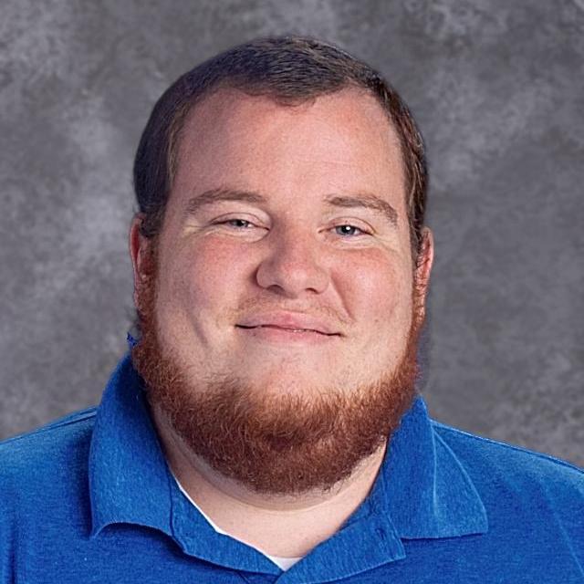Zachary Ledford's Profile Photo