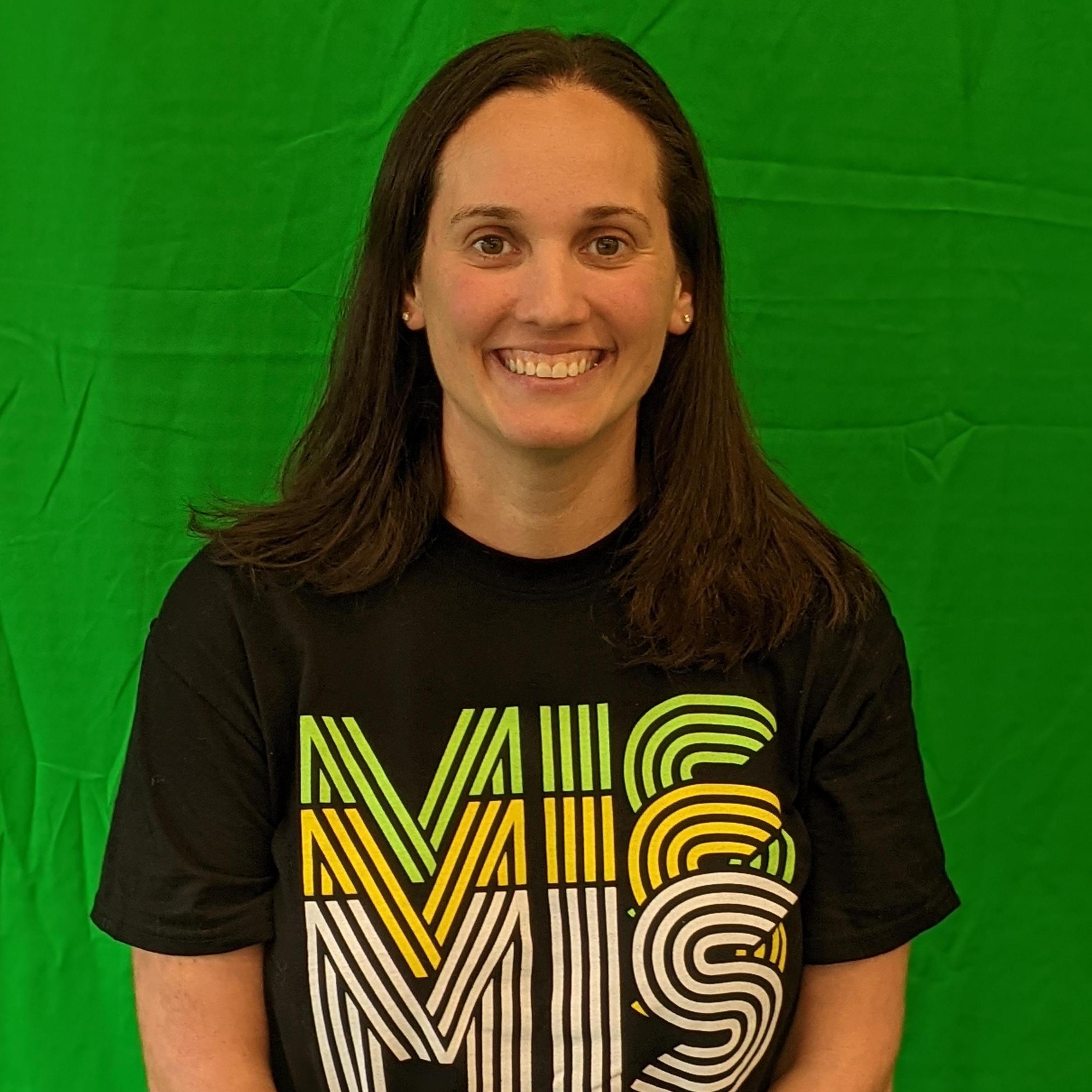 Kim Todd's Profile Photo