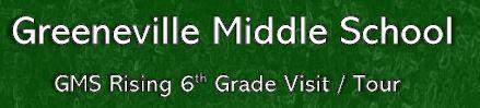rising 6th grade