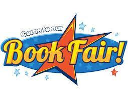 Book fair clip art.