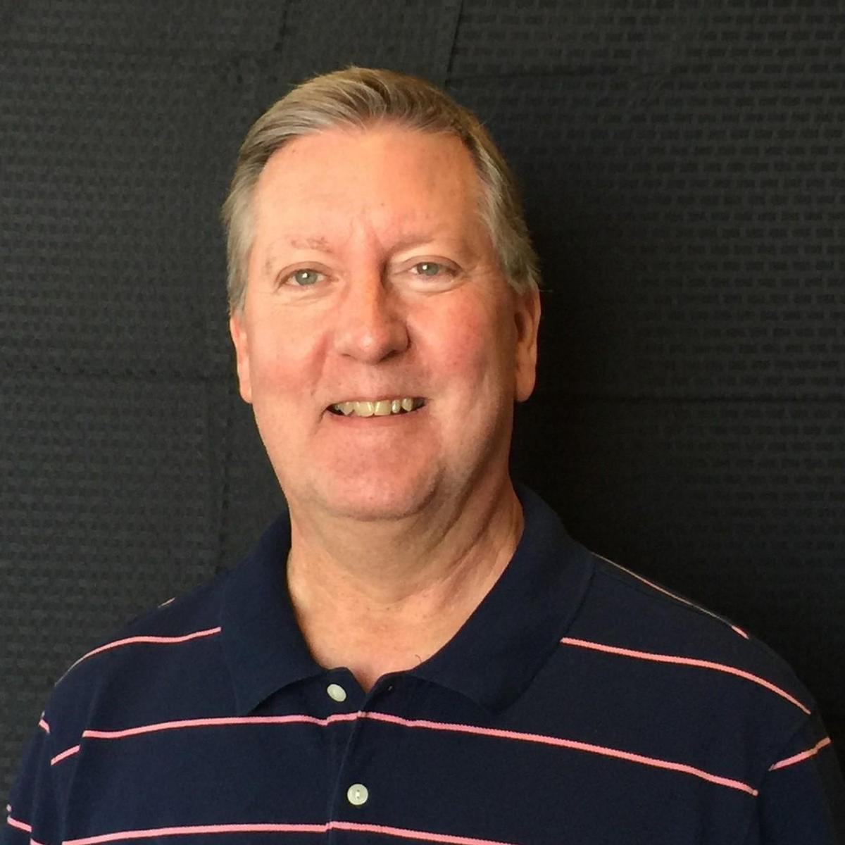 Assistant band director carl miller