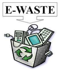 Free e-Waste, Sat. Feb 2, 9am-3pm in the DMS parking lot. Featured Photo