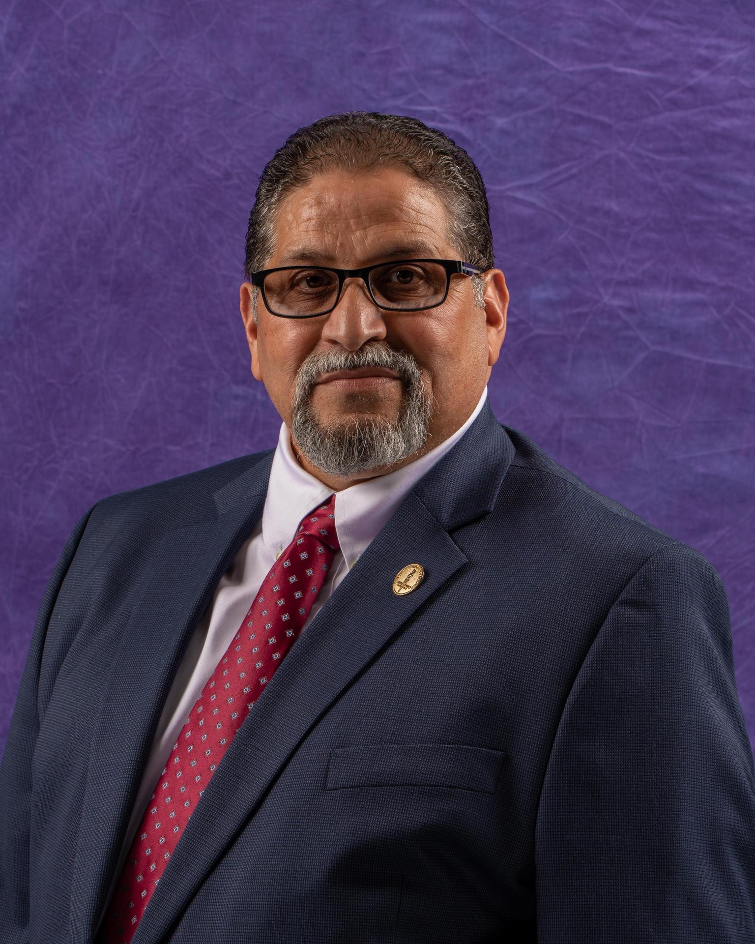 Baldemar Olivarez, Jr.