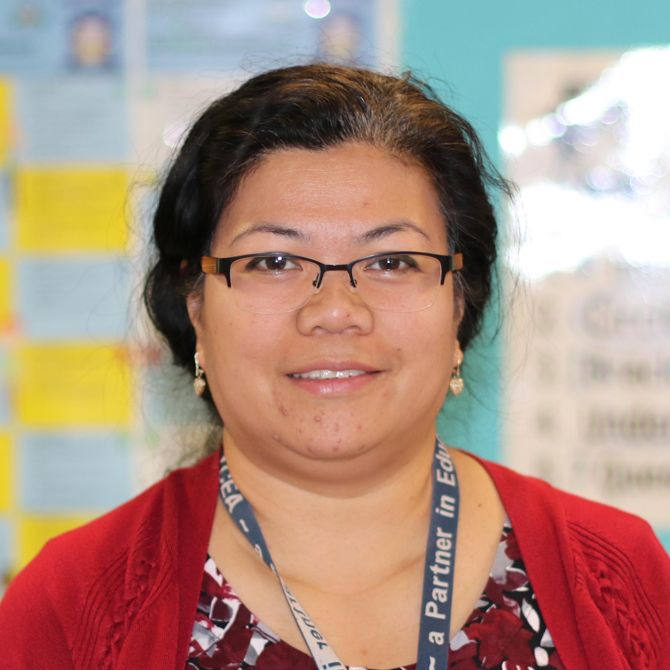 Teresa Guinto's Profile Photo