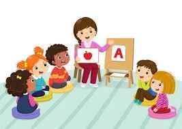 Parent's Day to Observe Kindergarten Featured Photo