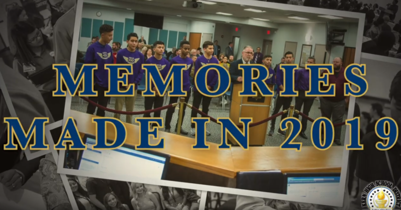 As we get ready to ring in a new year, we take a look back at our favorite memories of 2019 in the KHSD