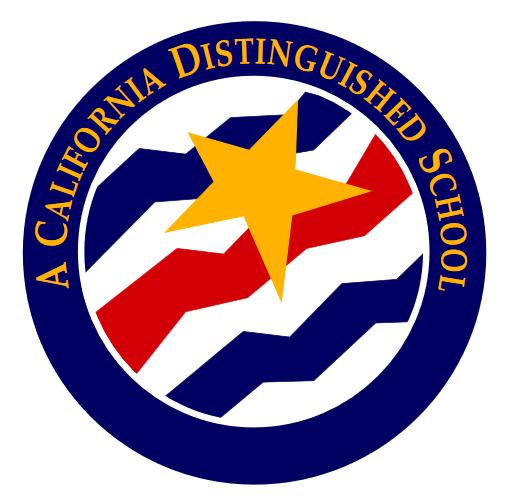 California Distinguished Schools Awardees 2021 Featured Photo