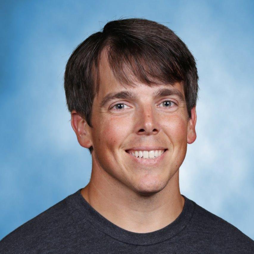 Christopher Gunter's Profile Photo