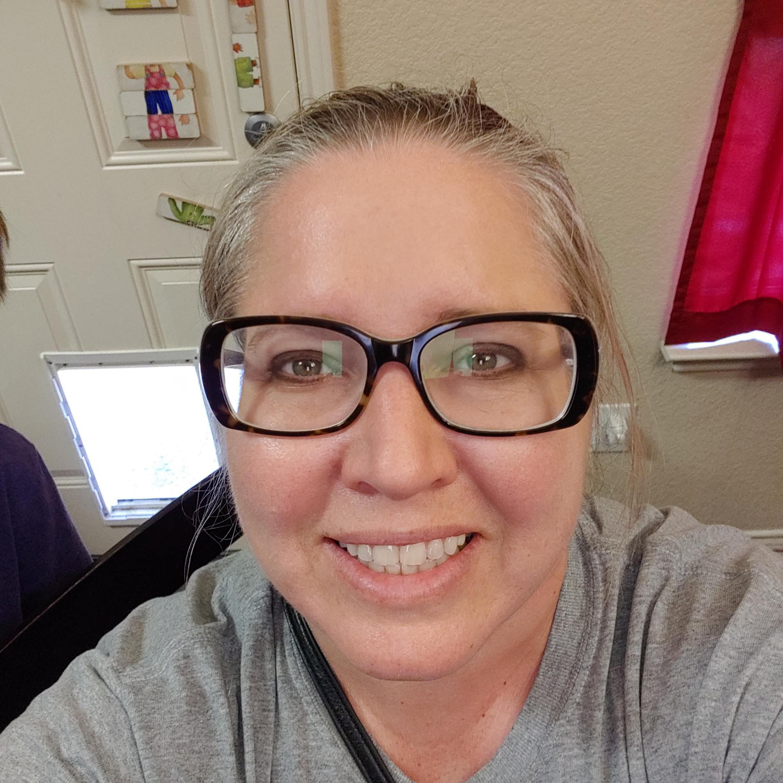 Ashley Palmatier's Profile Photo
