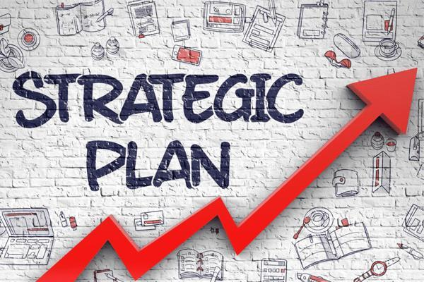 Help develop District 124's next Strategic Plan Thumbnail Image