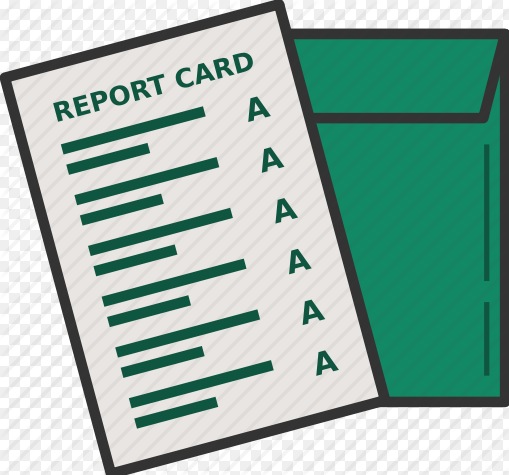 ES Parent Instructions to View Report Cards Featured Photo