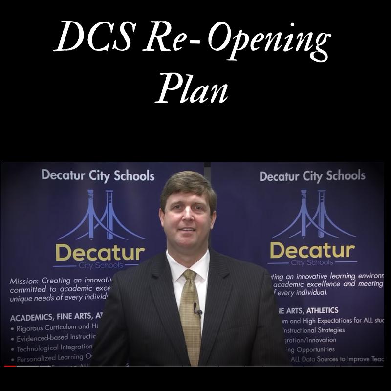 Dcs re-opening plan