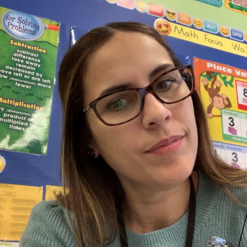 Omayra Ojeda's Profile Photo