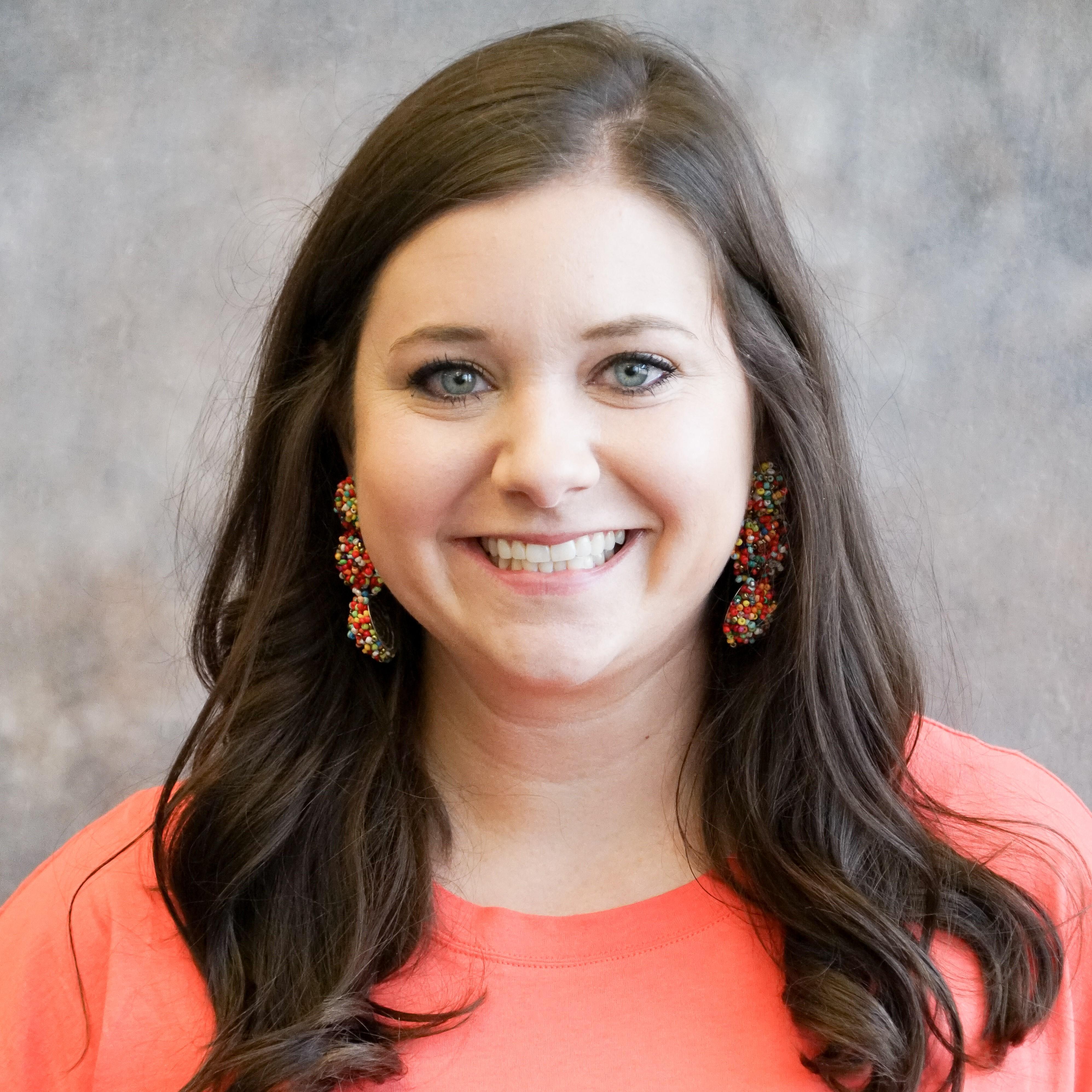 Emily Boring's Profile Photo