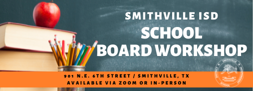 School Board Meeting Information