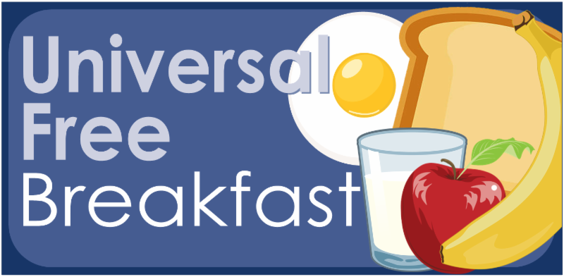 Universal Free Breakfast picture