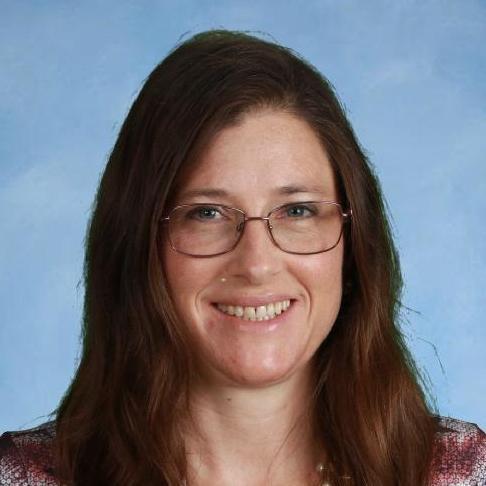 Laurie Jensen's Profile Photo