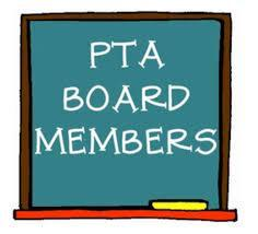pta board members image