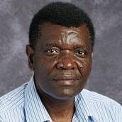 Patrick Mutoro's Profile Photo