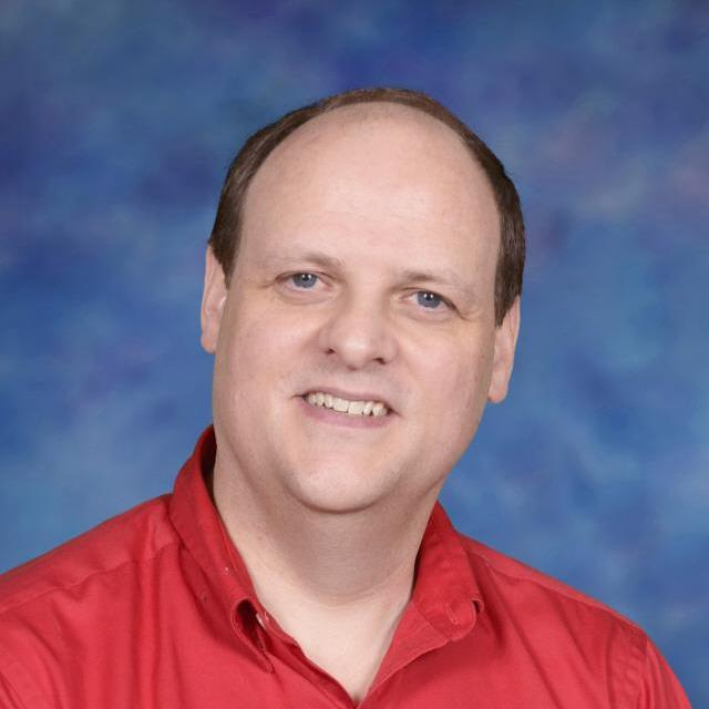 Richard Martin's Profile Photo