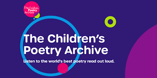 The Children's Poetry Archive
