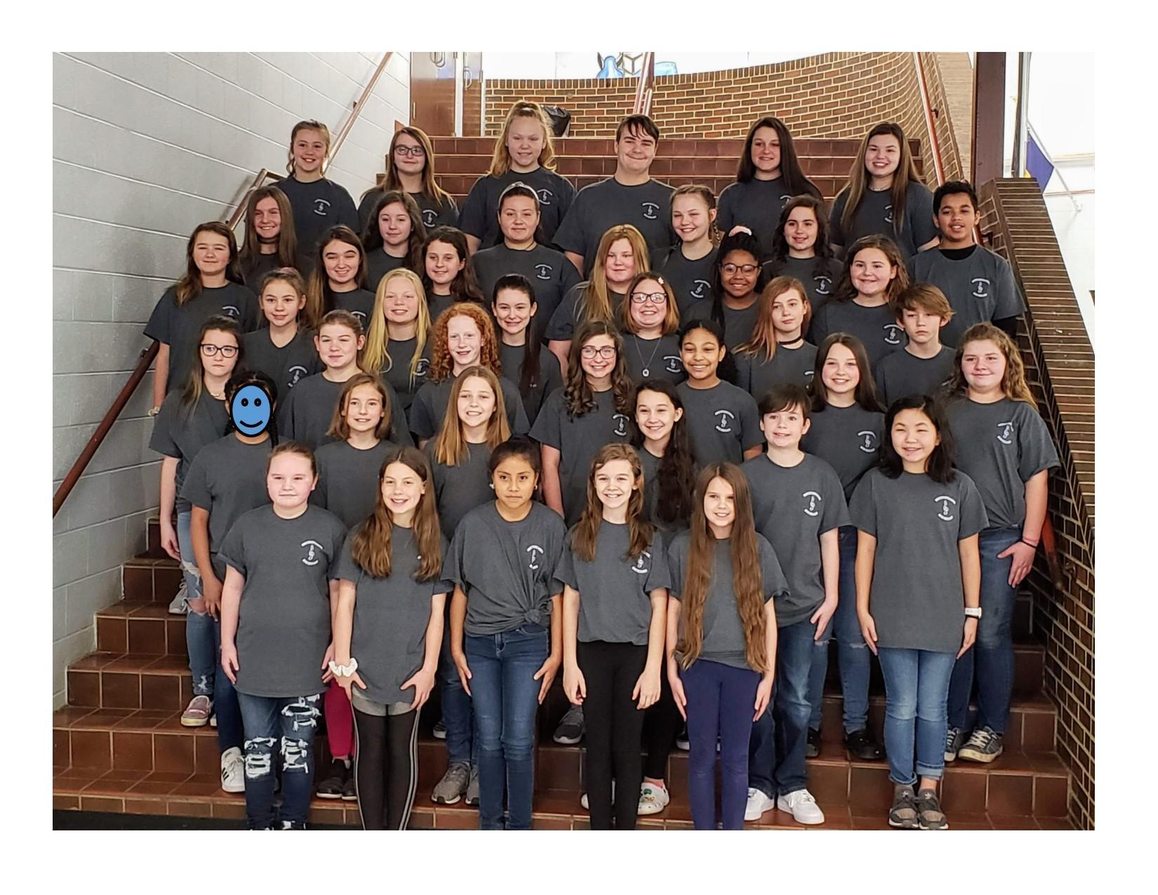 6th Grade 2019-2020