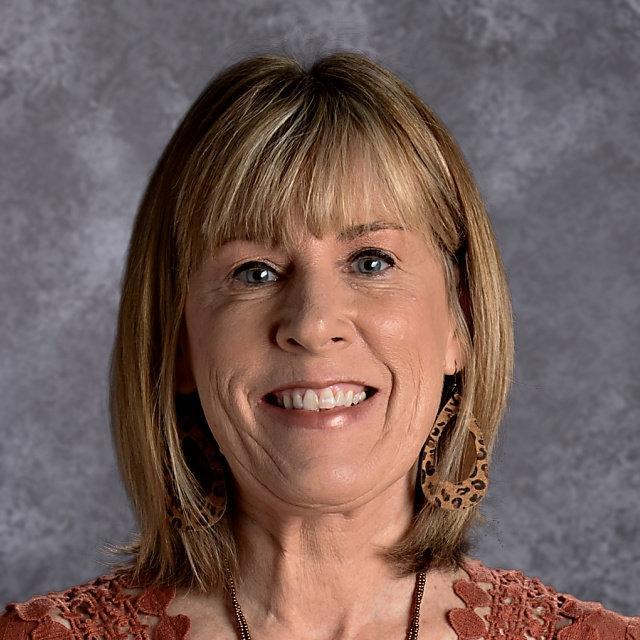 Jill Teeman's Profile Photo