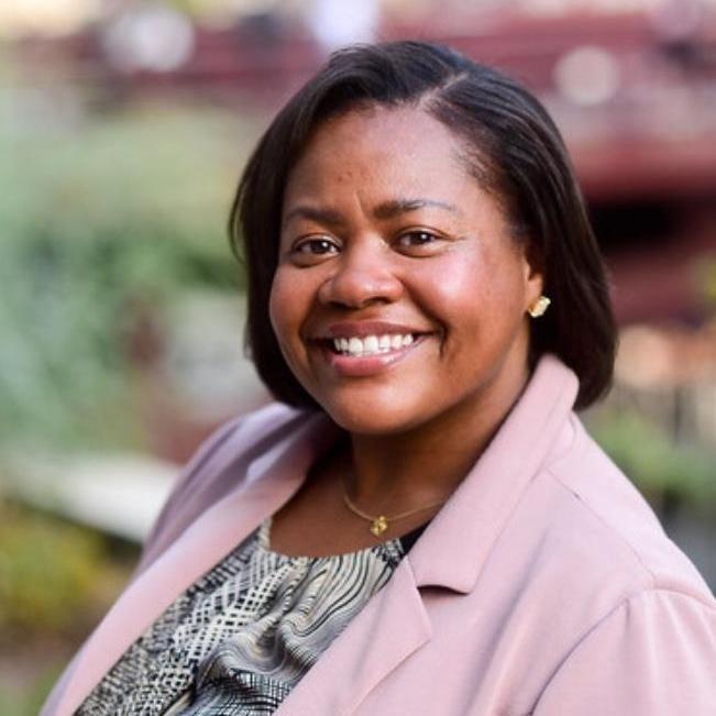 Ms. Richmond