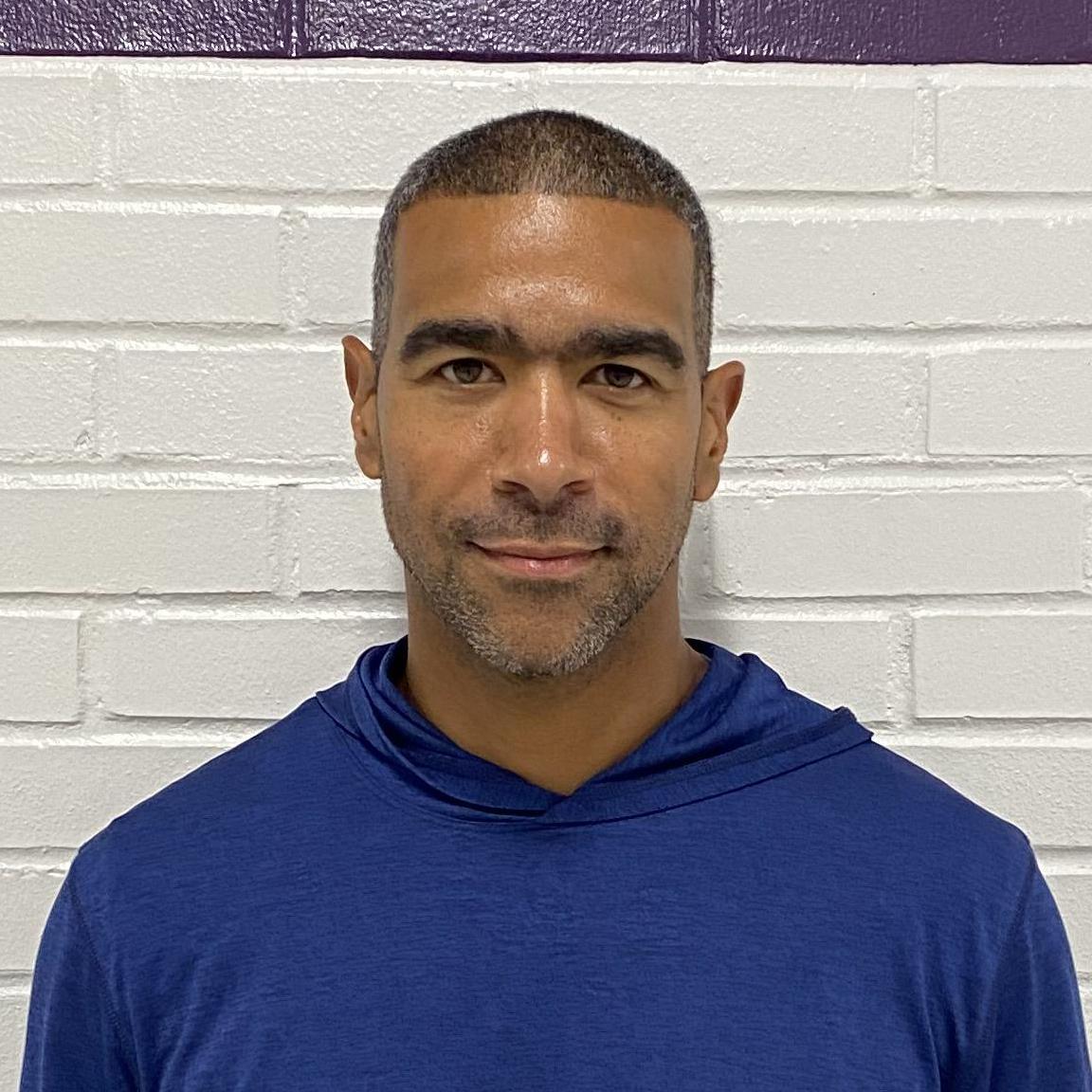 Jason James's Profile Photo