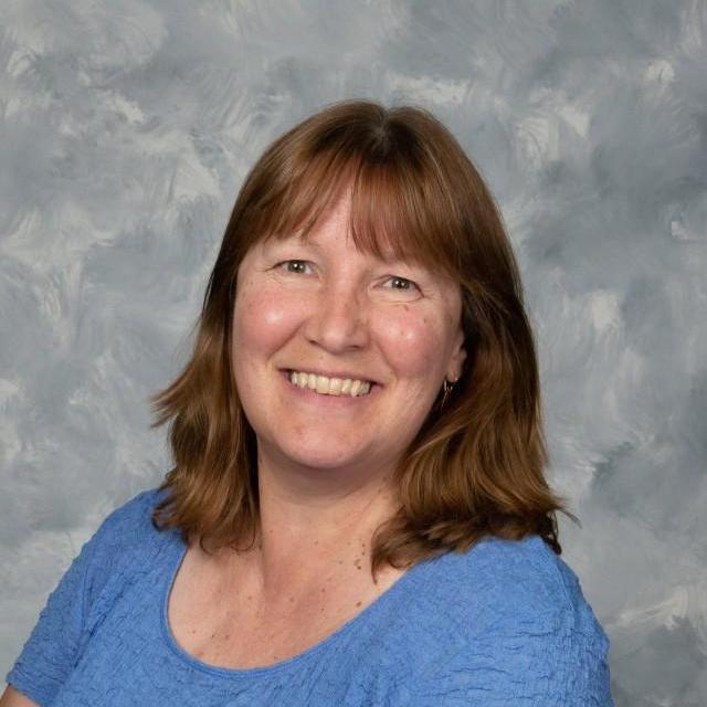 Justine Larson's Profile Photo