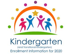 K & TK Enrollment Reminder