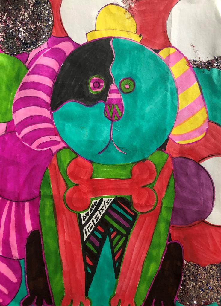 Omar Nunez Grade 6            Mrs. Jimenez