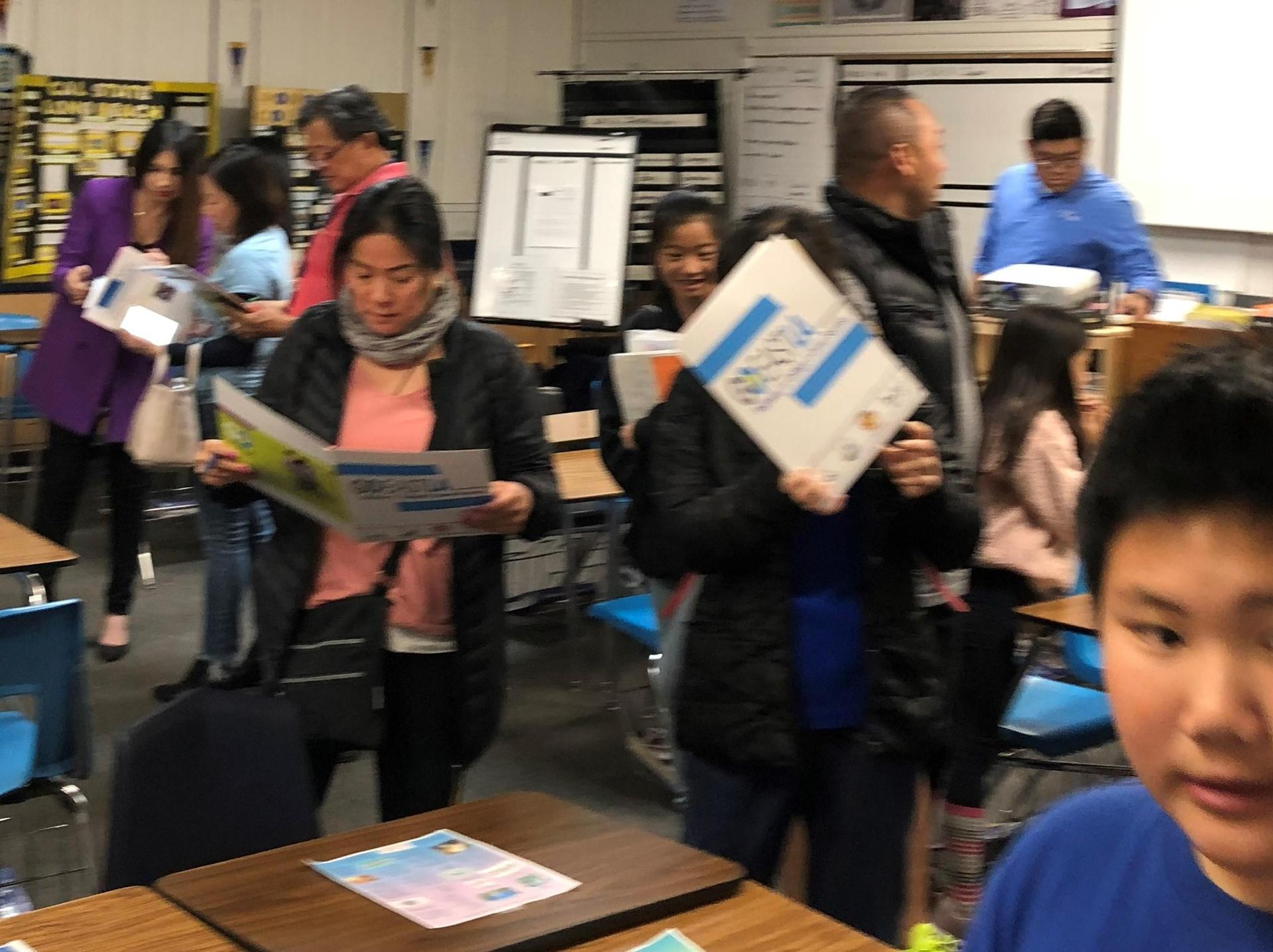 College and Career Readiness Jan 9, 2019