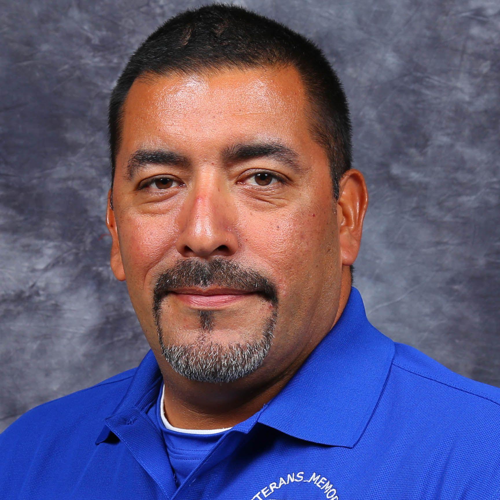 Ben Gonzales's Profile Photo