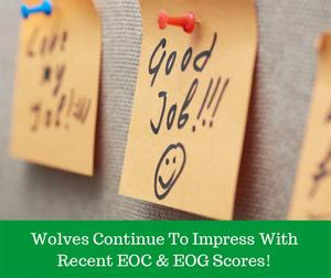 BCS EOC and EOG scores article picture