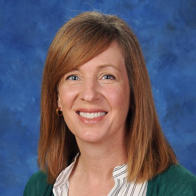 Christina Foley's Profile Photo