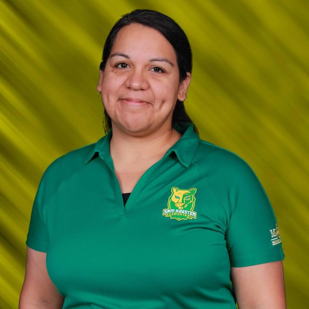 Elisa Rivera's Profile Photo