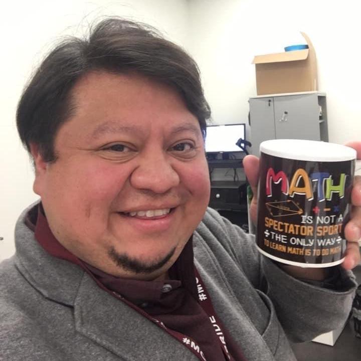Victor Monterroso's Profile Photo