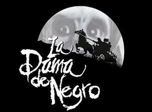 La Dama de Negro Featured Photo