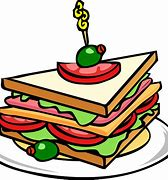 Lunch - Sandwich