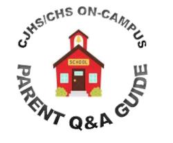 CES/CIS ON CAMPUS PARENT GUIDE