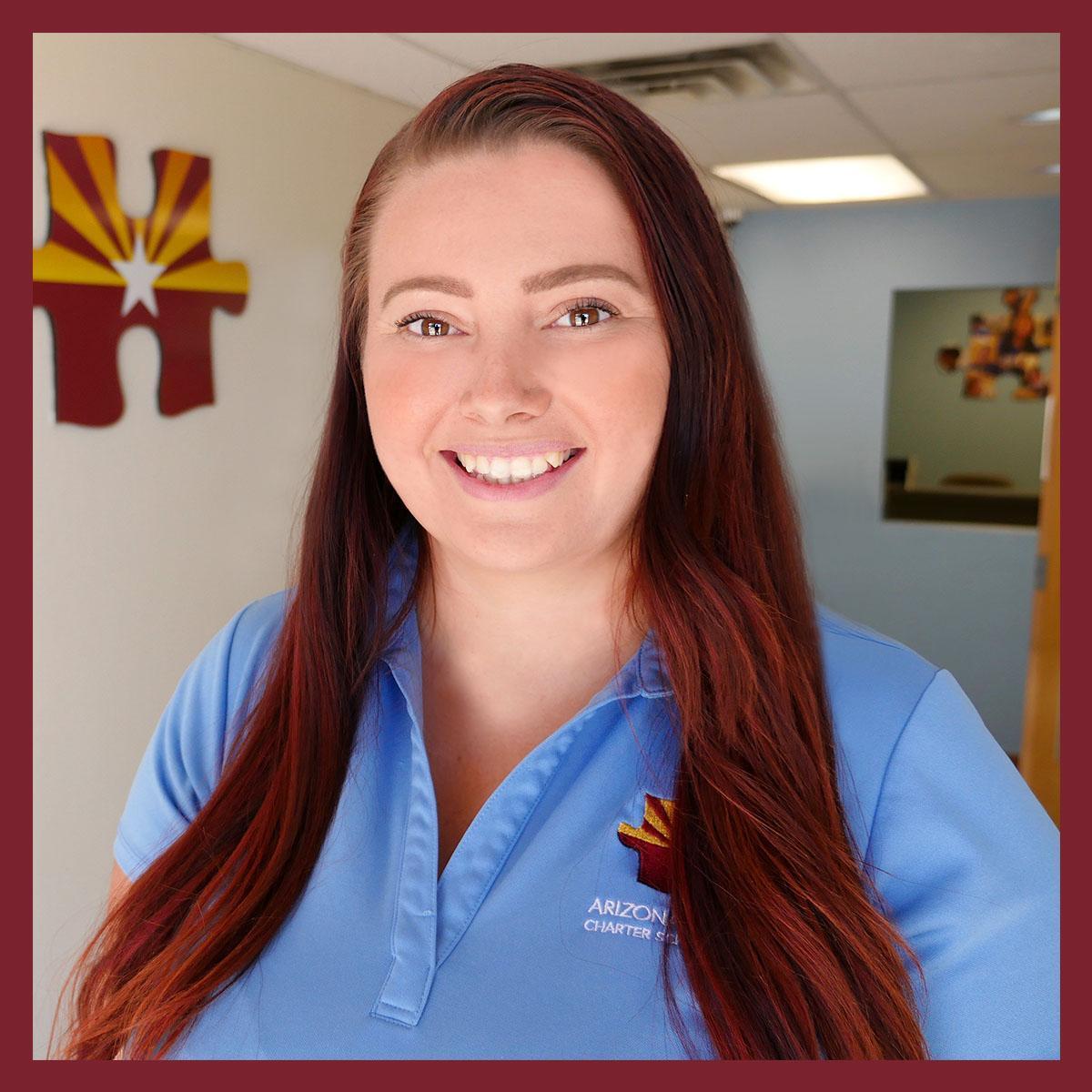 Katie Ferback's Profile Photo