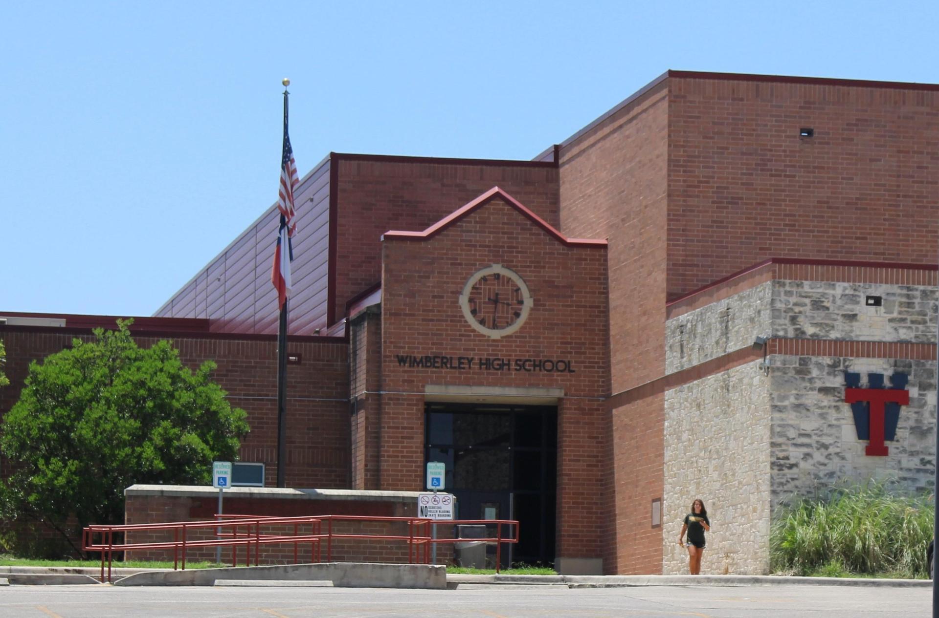 Wimberley High School